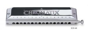 kèn Suzuki Harmonica SCX-64