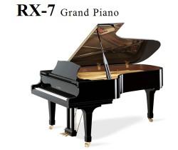Piano kawai RX7