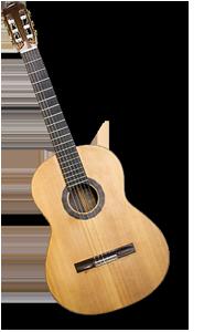 gilbert-guitar