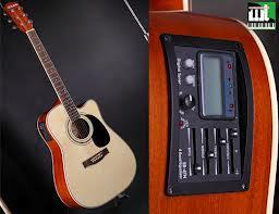 Dan Guitar Suzuki SDG 45CENL