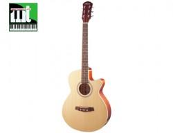 Dan Guitar-Kapok-LO-14CEQ