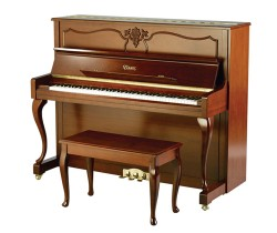 Đàn piano Essex EUP-123CL
