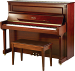 Đàn Piano Essex EUP-123E