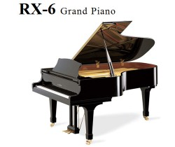 Piano kawai RX6