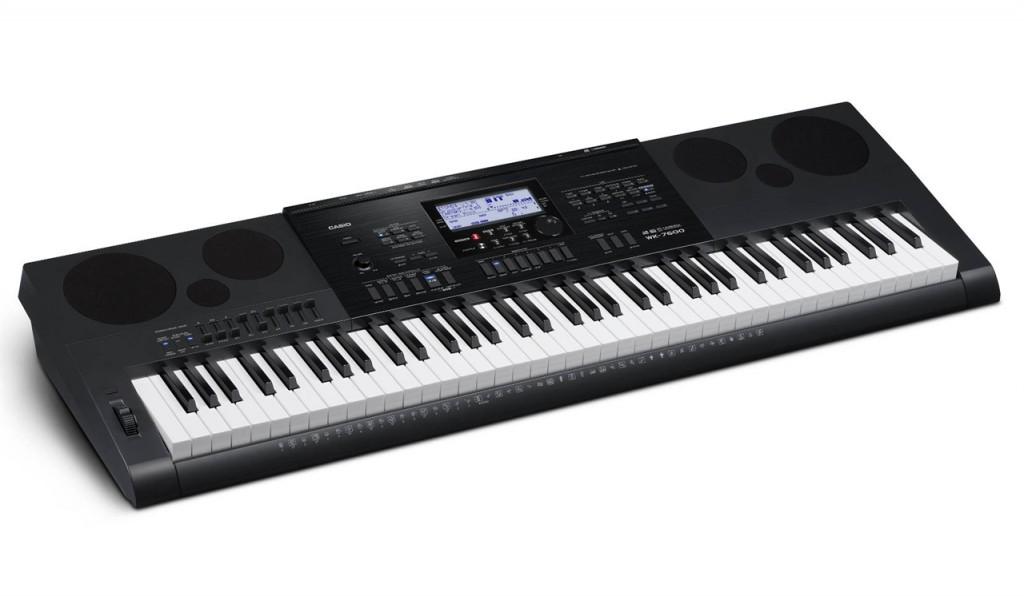Đàn Organ WK7500