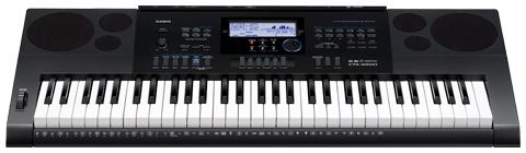 Đàn Organ Casio CTK6200
