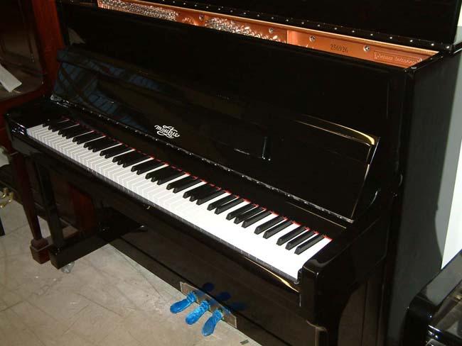 Đàn Piano Moutrie