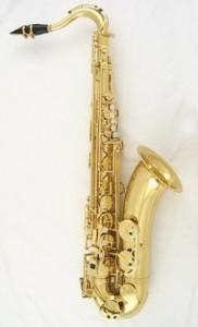 ken tenor saxophones LB-307L