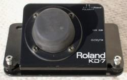 kick-roland-KD-7