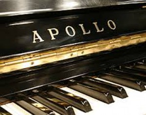 piano apollo a5-2