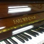 piano earl windsor w112-6