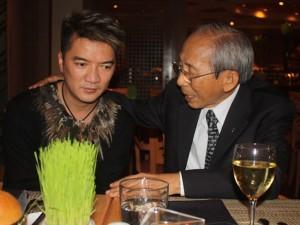 Mr Đàm - Nguyễn Ánh 9