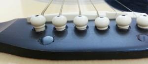 Ngựa đàn đàn Guitar SDG 6PK/NL
