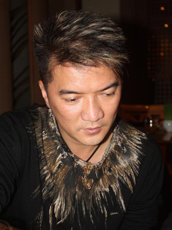 Mr Đàm trò chuyện cùng Nguyễn Ánh 9 - 1