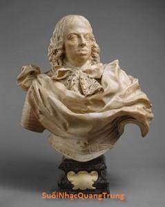Bartolomeo Cristofori 1