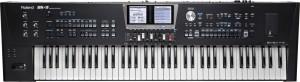Dan organ Roland BK-9