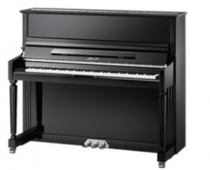 Đàn Upright Piano Ritmuller R3