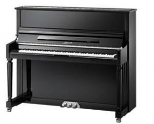 Đàn Upright Piano Ritmuller R3