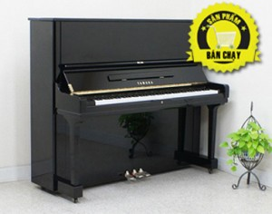 Piano-Yamaha-U3H
