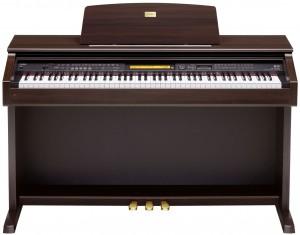 những ưu điểm của đàn piano điện