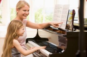 lời khuyên trước khi học đàn piano