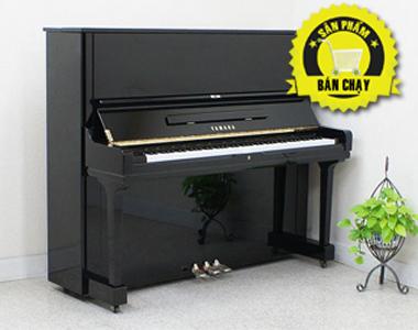 tuổi của đàn piano secondhand