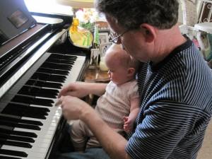 chon mua piano dien