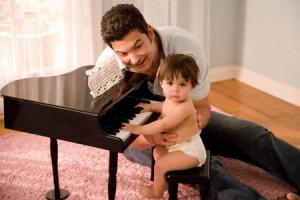 xác định năng khiếu âm nhạc cho trẻ