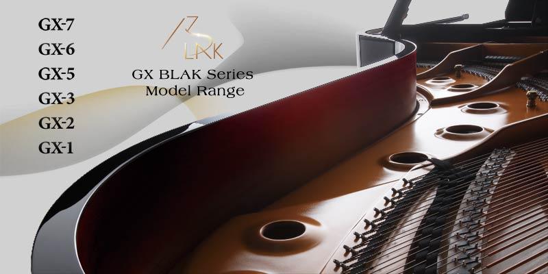 dong GX series piano Kawai