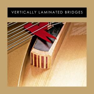 EdCenter vertically laminated bridges