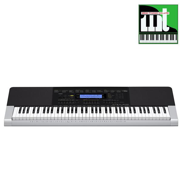 Dan Organ Casio WK 240