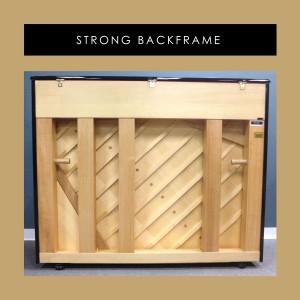 strong backframe