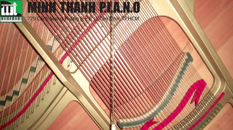 Bảng cộng hưởng đàn piano Yamaha UX30A