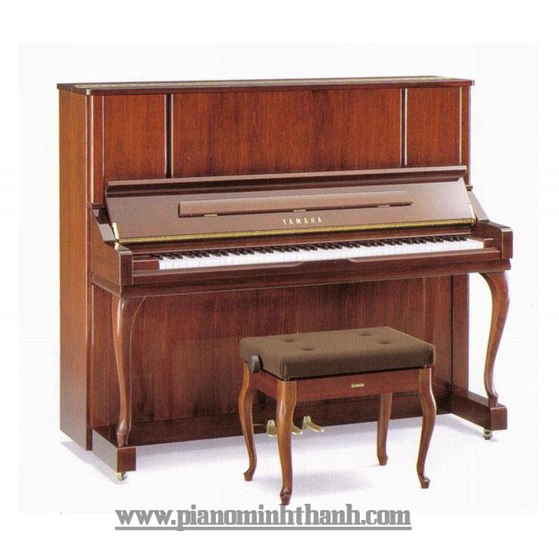 Đàn piano cũ Yamaha giá tốt
