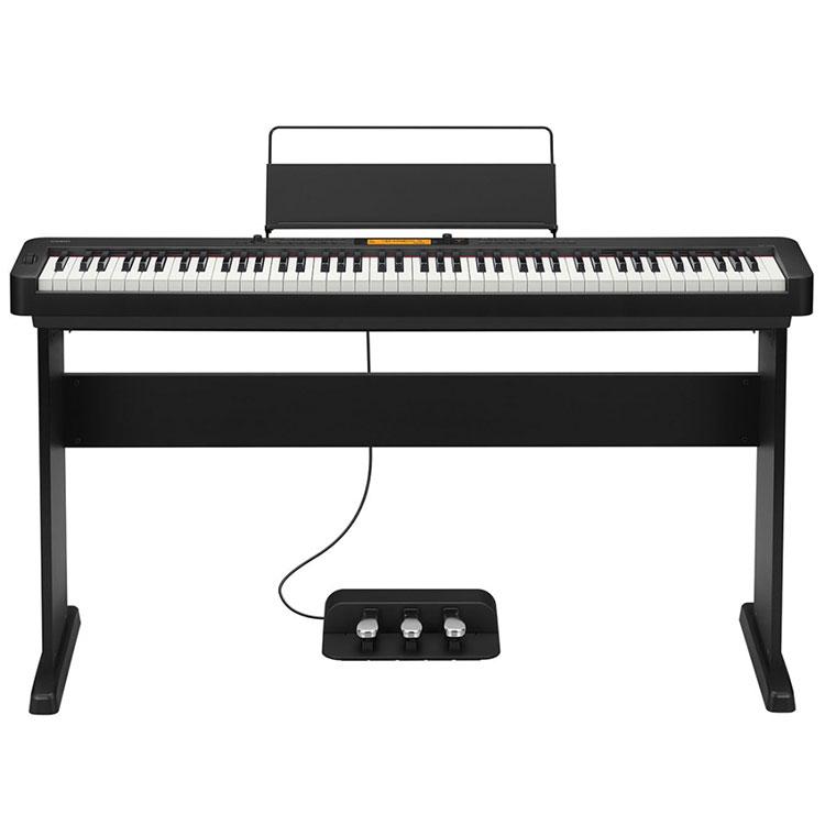 Đàn piano điện tử Casio CDP S350