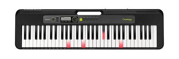 Đàn Organ Casiotone LK-S250