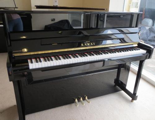 mua đàn piano Kawai BL12