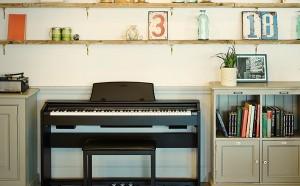 Piano Điện Casio PX-770 Bảo Lộc