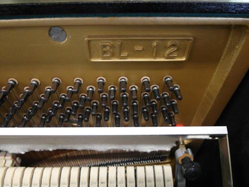 kí hiệu đàn piano Kawai BL12