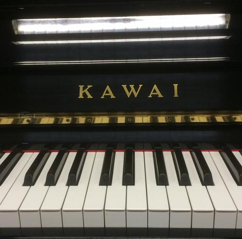 logo đàn piano Kawai BL12