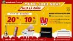 Minh Thanh piano Bảo Lộc siêu sale tháng 8