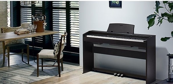 mua Piano Điện Casio PX-770 giá bao nhiêu