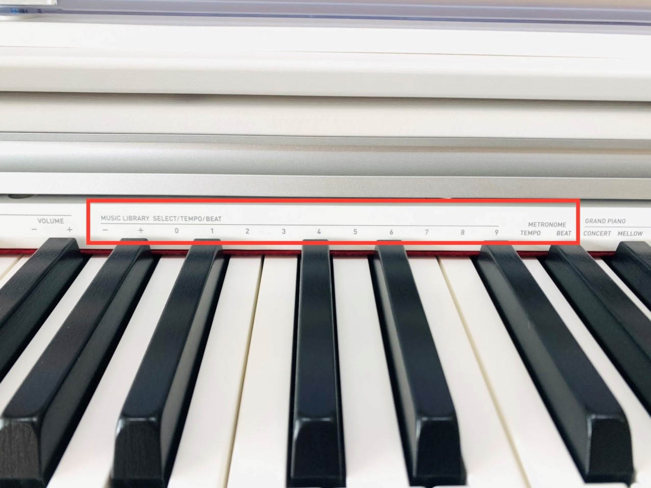đánh giá đàn piano điện PX-770